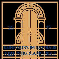 Reinhardts im Gasthaus Alte Nikolaischule Logo
