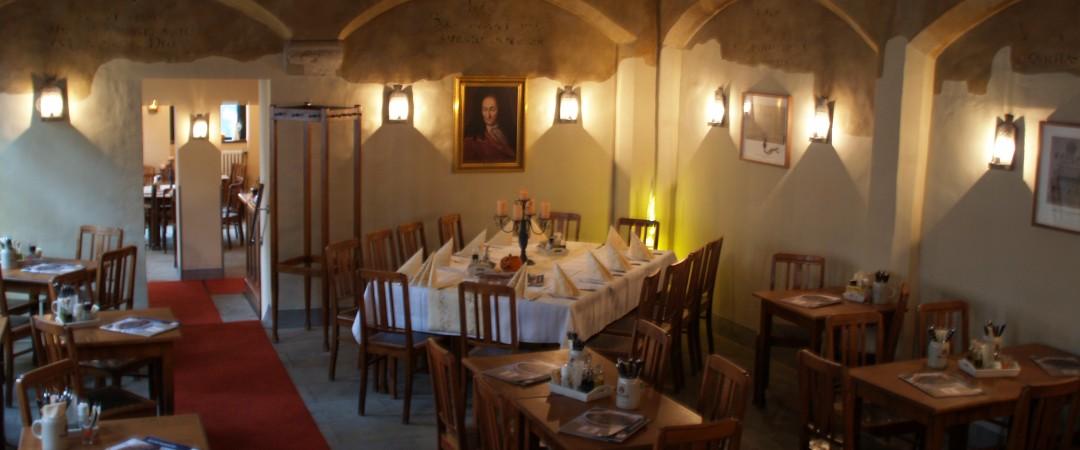 besonderes restaurant leipzig